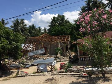 インドネシア 医療支援活動報告2日目