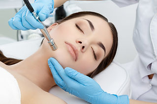 Diamant Microdermabrasion by JP Cosmetics