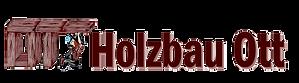 Logo Holbau Ott