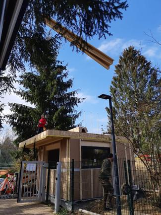 Holzbau Ott Elementbau