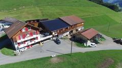 Solaranlage Steinbächli Unteriberg