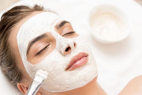 Klassische Gesichtsbehandlung by JP Cosmetic Flamatt