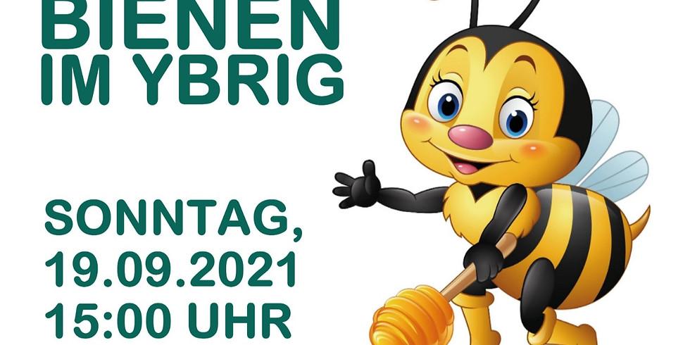 Die Bienen im Ybrig - Ybriger Imker erzählen
