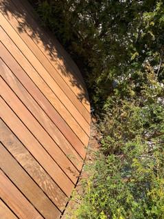 Holzbau Ott Terassenboden