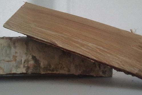 Birkenholz in Ster per Spedition