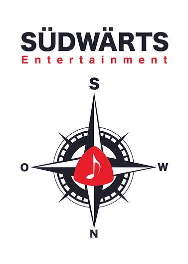 Suedwaerts Entertainment Logo