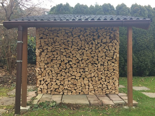 Holz aufstapeln (Stundenansatz pro Person)