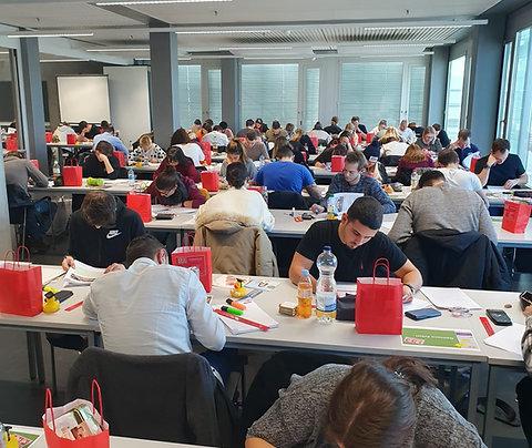 ESP Prüfung Event- und Sponsoringplaner 1/2021 am Sa, 26.06. 2021