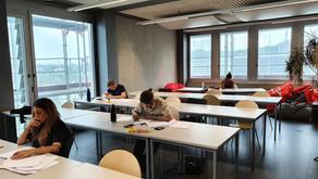 Findet online statt: EMK-Prüfung vom Samstag, 28.11.2020