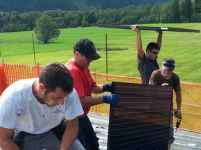 Solarwerker-Team