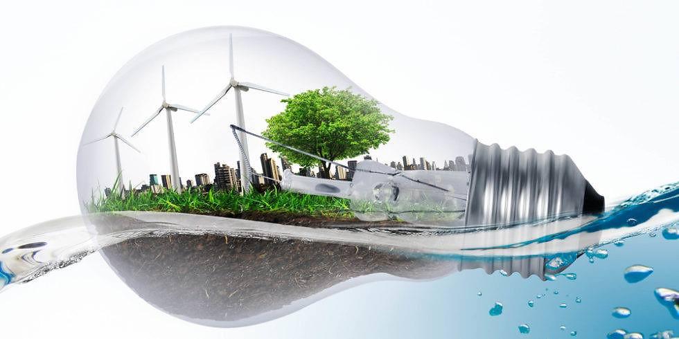 Fortschritt und Entwicklung: Strom, Wasser, Heizung