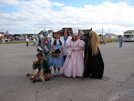 Indiana Oz Festiva, 2007.