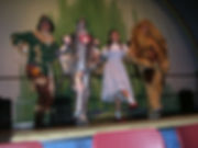 Indiana Oz Festival, 2008