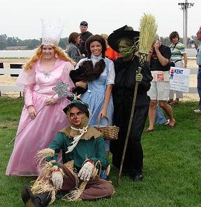 Indiana Oz Festival, 2006.
