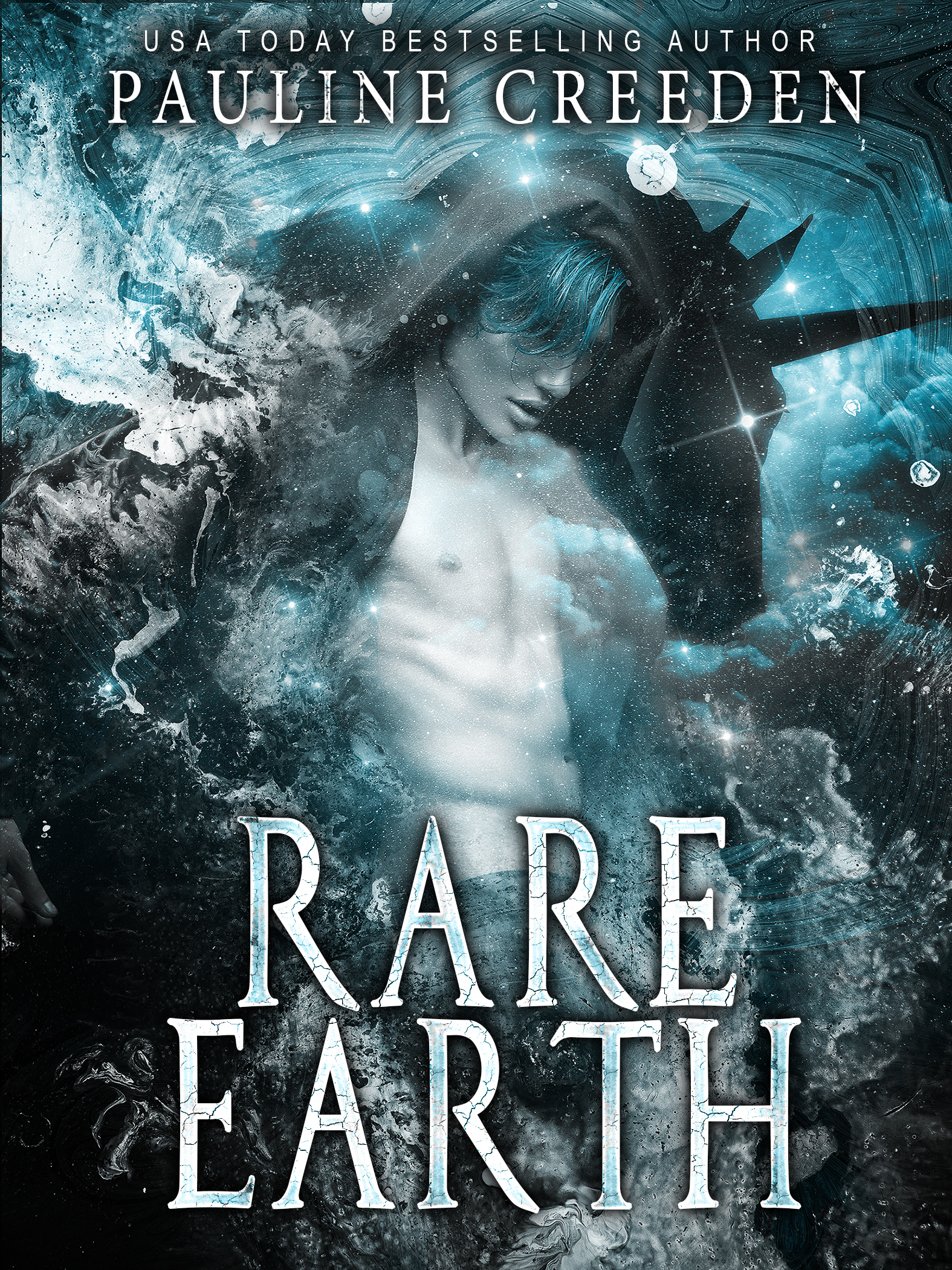 Rare Earth ebook size