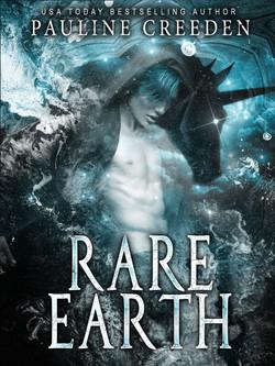 Rare Earth ebook size
