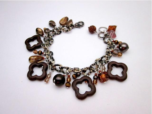 Bespoke bracelet by Camba Jewelry