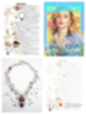 magazine jewelry, featured jewelry, new jewelry