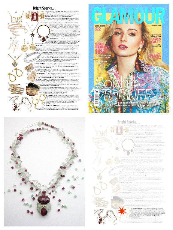 magazine jewelry, featured jewelry, new jewelry
