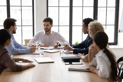 Front Line Management: Intensive executive training event