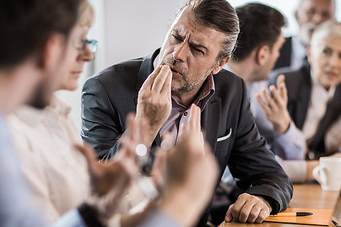 Managing Anger and Challenging Behaviour