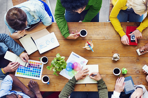 Developing an Innovation Culture