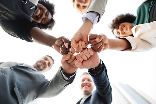 Developing and Motivating Effective Teamwork