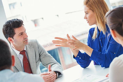 Assertiveness Training for Managers