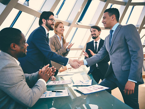 The Art of Negotiating, Communicating and Influencing