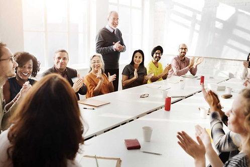Enhancing & Leading Collaborative Environment