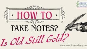 Is Old Still Gold?