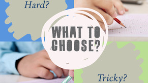 The Never-Ending Debate: ACT or SAT?