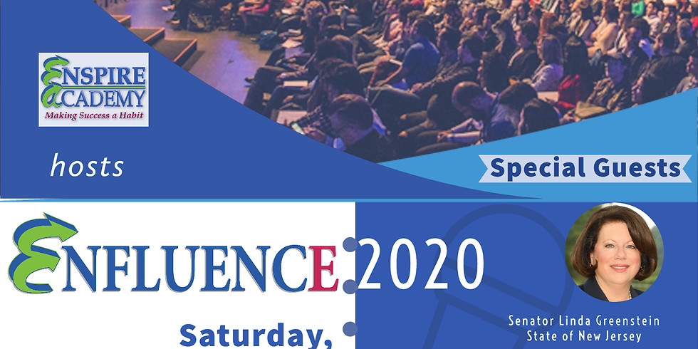 Enfluence 2020 - Speaking up for a cause