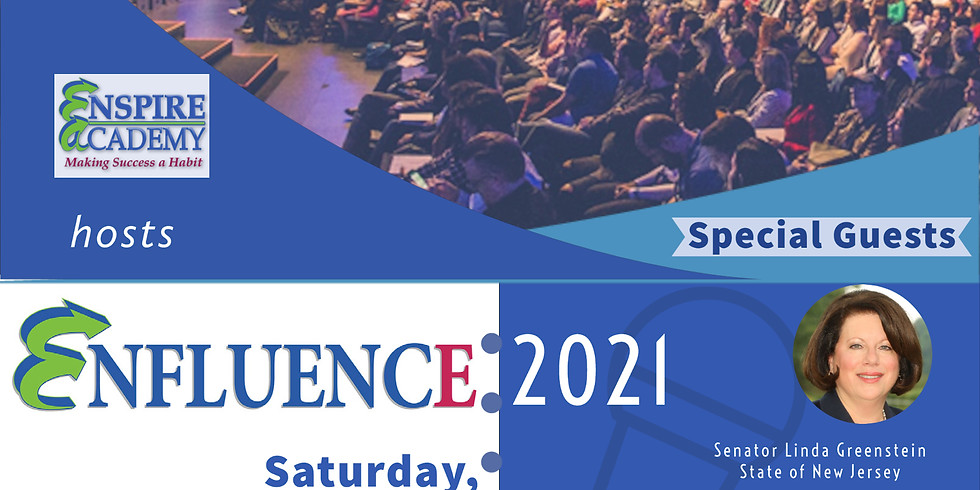 Enfluence 2021 - Speaking up for a cause