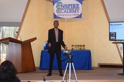 Effective speaker 1