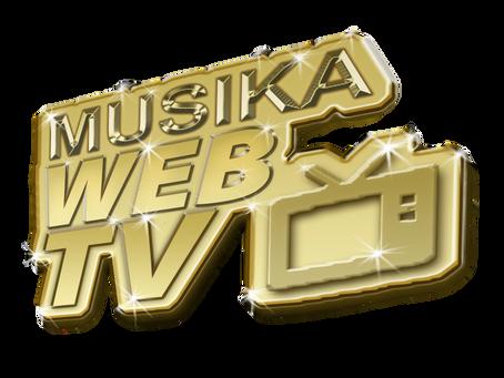 MUSIKA PROD Music Crée MUSIKA WEB-TV