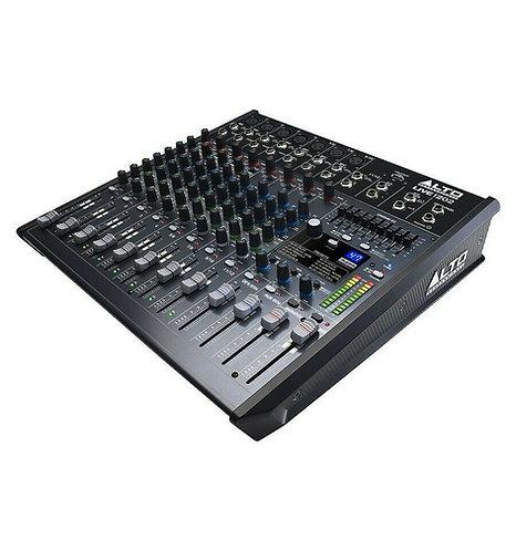 Table Professionnal Alto Live 1202