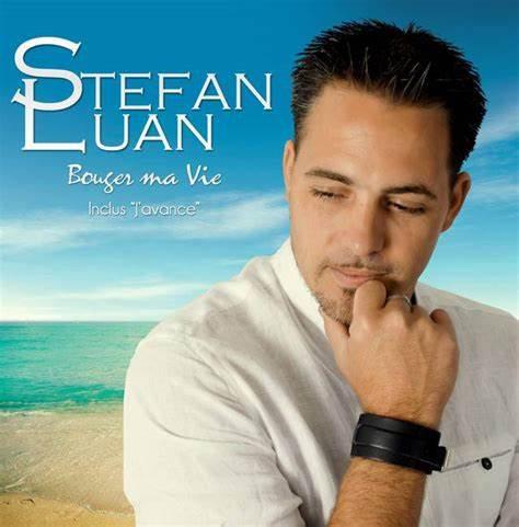 STEFAN LUAN - J'avance (Téléchargement)