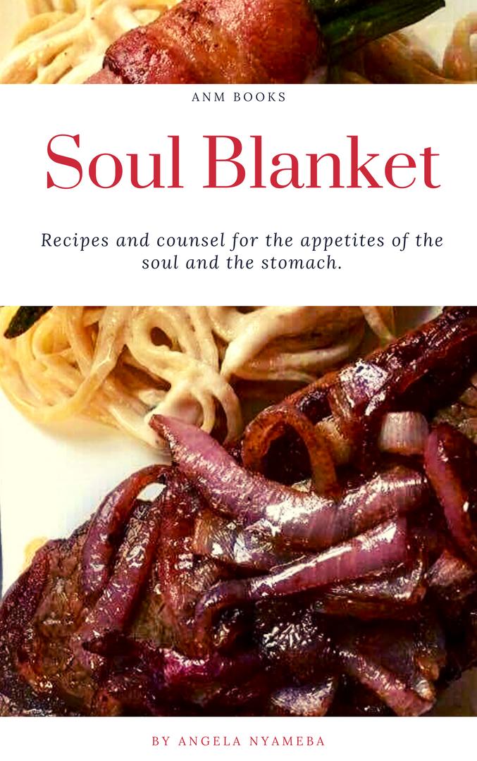Soul Blanket Cookbook