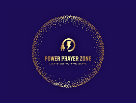 Click Here for the Power Prayer Zone Academy
