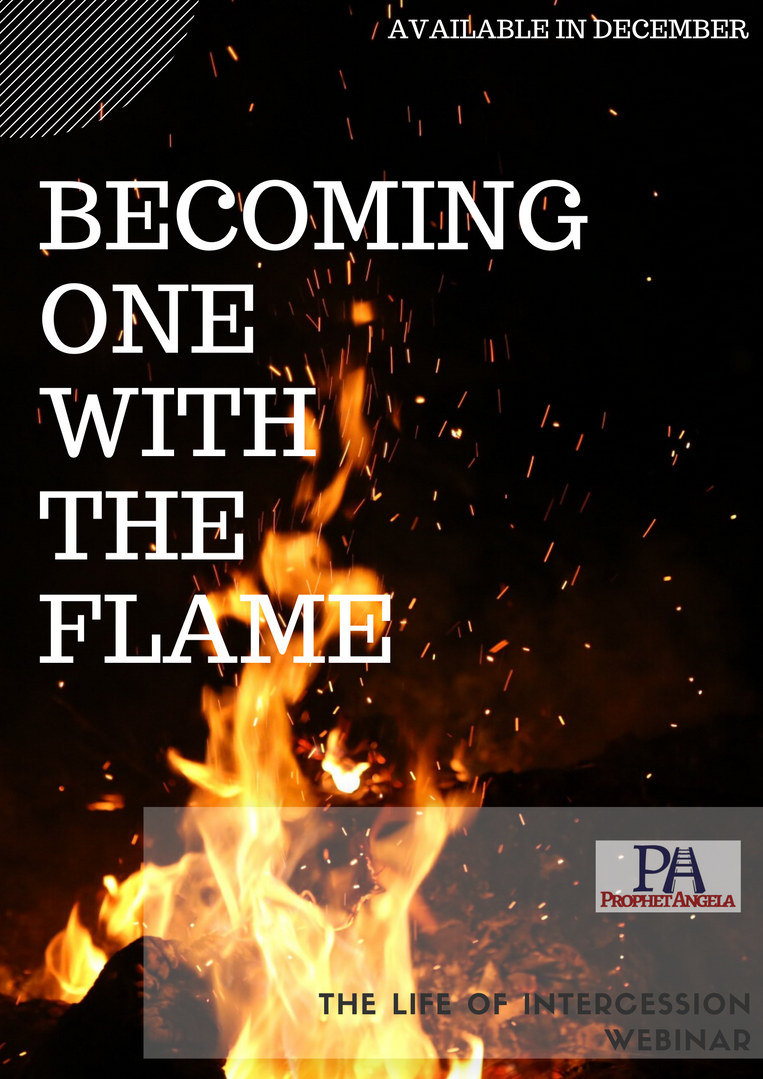 One with the Flame Webinar