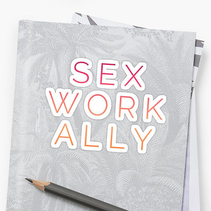 sex work ally therapist