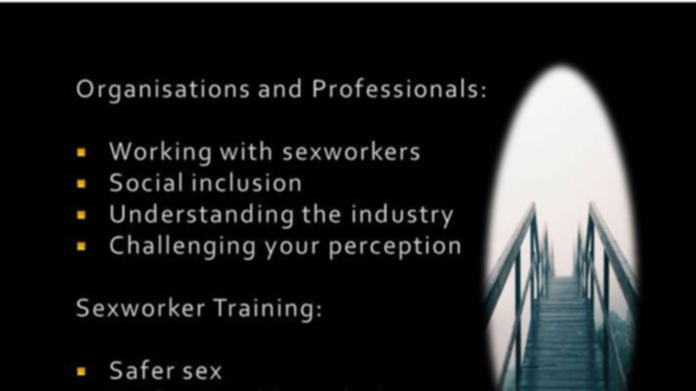 Sex Positive Training and Consultancy UK