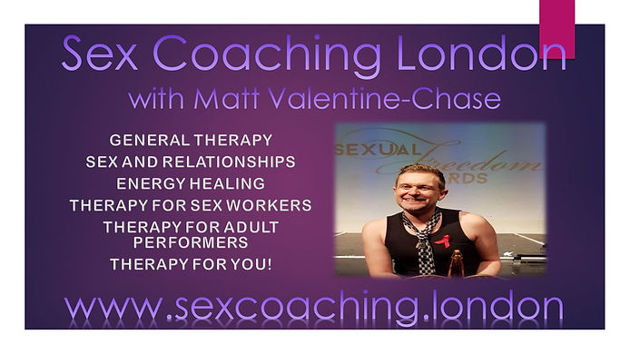 Counselling for Sex Issues