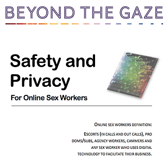 safety and privacy for sex workers download document beyond the gaze