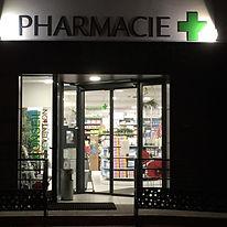 Pharmacie parapharmacie à Muret 31600 en Haute Garonne près de Toulouse la Pharmacie Rive Droite et toute son équipe vous accueillera du Lundi au Samedi