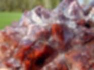 Auralite 23 Cluster