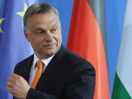 The ceaseless culture war against Hungary