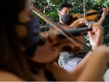 Classical Music Racist?