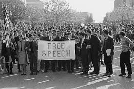 The free-speech crisis is not a right-wing myth
